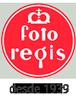 Logo Foto Regis Rojo