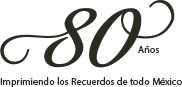 Logo Foto Regis 80 años