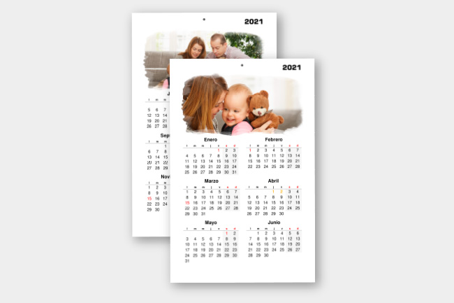 Calendario económico 1