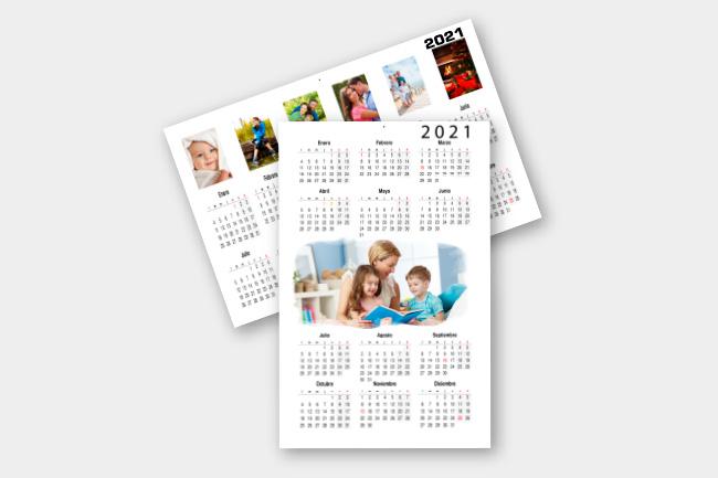 Calendario económico 2