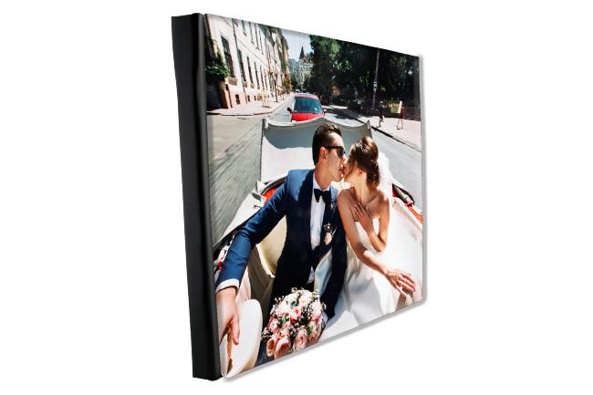 PhotoBook Pasta Acolchada